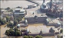 Temperaturas altas e enchentes preocupam ambientalistas | BBC ...