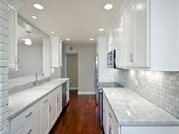 Best Kitchen Cabinets On A Budget by Best 25 Galley Kitchen Remodel Ideas Only On Pinterest Galley