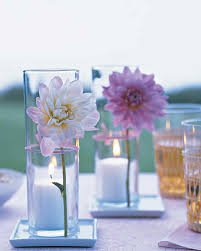 Flowers Home Decoration Simple Baby Shower Centerpieces Martha Stewart