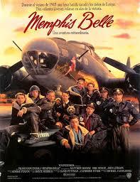 Memphis Belle (El Bombardero Memphis Belle)