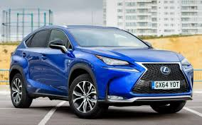 lexus sport yacht price lexus nx review a different and impressive take on the suv