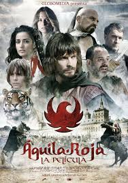 Águila Roja (2011)