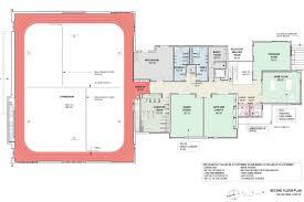 Community Center Floor Plans Intergenerational Community Center Town Of Randolph Ma