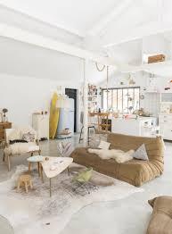 Scandinavian Homes Interiors Scandinavian Home In Biarritz With Bohemian Touch