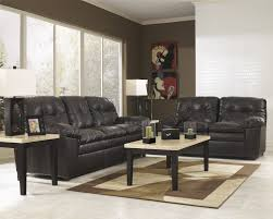 Leather Chairs Living Room by Leather Sofas Loveseats Furniture Decor Showroom
