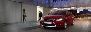 lexus hatchback used used lexus ct for sale from lexus approved pre owned