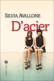 D'ACIER (couverture)