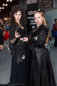 Bellatrix Lestrange Halloween Costume 80 Narcissa Cosplay Images Harry Potter