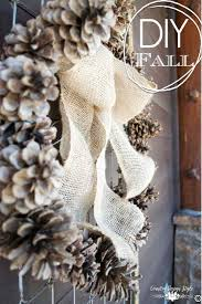diy fall country design style
