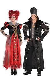 Red Queen Halloween Costume Couples Halloween Costumes U0026 Ideas Halloween Costumes