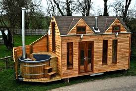 small homes on wheels magnificent tiny house on wheels barnorama