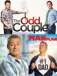 The Odd Couple Season 2