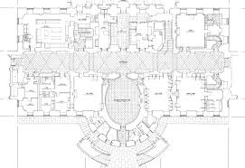 Cabana House Plans by Redoubtable Original White House Floor Plan 7 Of Cabana House