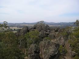 Hanging Rock, Victoria