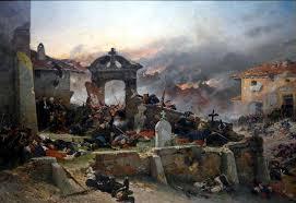 Battle of Gravelotte