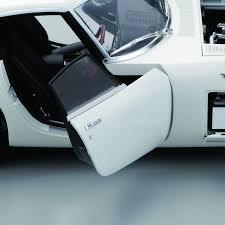 toyota motor car toyota 2000gt 1 10 scale model car full kit modelspace