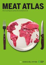 Meat Atlas