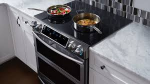 black friday electric range samsung ranges gas electric u0026 dual fuel stoves samsung us
