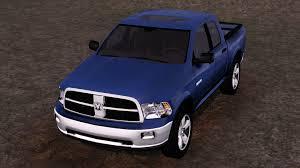 Dodge Ram 93 - fresh prince creations sims 3 2011 dodge ram 1500