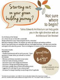 New Home Design Questionnaire Talina Edwards Architecture Elemental Design Elemental Design