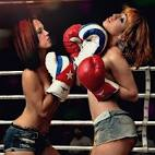 foxy boxing knockouts
