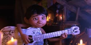 Featured Content on Myspace Watch the First Trailer for Disney Pixar     s New Music Themed Film      Coco