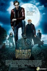 The Vampire's Assistant (2009)