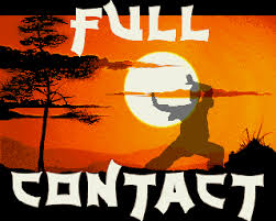 Full Contact - Amiga Game / Games - Download ADF, Music, Cheat ... - full_contact_01