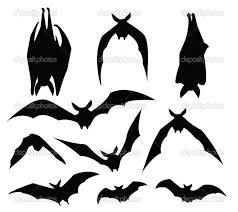 best 25 bat silhouette ideas on pinterest halloween crafts for