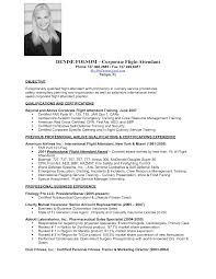 how to make objective in resume cabin crew objective resume sample free resume example and attendant sample resumes gift certificate templates free flight attendant resume sample objective attendant attendant sample resumeshtml