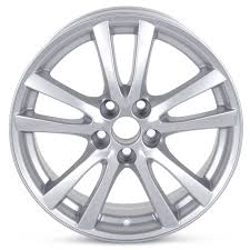 lexus is350 wheels amazon com brand new 18