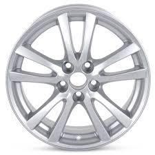 lexus is350 wheels amazon com brand new 18