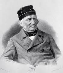 Friedrich Georg Wilhelm von Struve