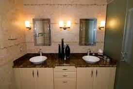 bathroom vanity lighting ideas bathroom crystal bathroom sconce