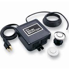 Kitchen Sink Erator by Ists00 Air Switch Controller Part U0026 Accessory Garbage Disposal