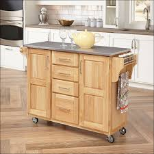 Kitchen Cart With Storage by Kitchen Cart On Wheels Wood Kitchen Carts On Wheels Boos Cucina