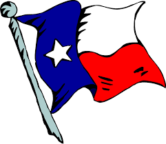 Texas Map Outline Free Texas Clip Art Pictures Clipartix
