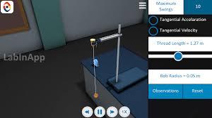 labinapp physics demo android apps on google play