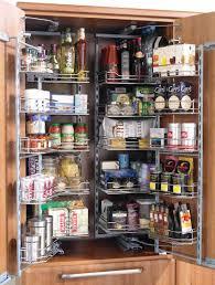 latest wood kitchen storage pantry cabinet kitchen storage