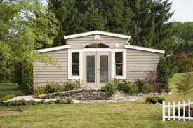 Mother In Law Suite Backyard by Medcottage A Tiny House Designed For The Elderly Small House Bliss