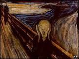Ladrões roubam cópias de Munch pensando que eram originais