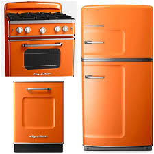 terracotta color scheme kitchen taste the rainbow vintage kitchens of every shade big chill
