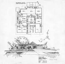 Eichler Homes Floor Plans Updating An Eichler In Orange Myd Blog Moss Yaw Design Studio