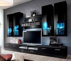 Furniture Of Living Room Modern Tv Room Designs Ideas With Presto Modern Wall Unit
