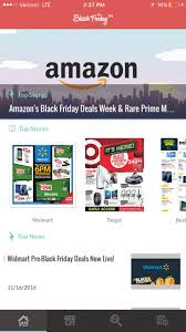 black friday amazon ad 2016 the best ios apps to shop for black friday deals