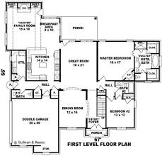 beautiful blueprints for home design gallery decorating design