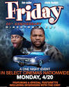 Last Friday Movie Ice Cube 2013
