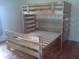 Plans For Building Bunk Beds by 29 Best Bunk Beds Images On Pinterest 3 4 Beds Bed Ideas And