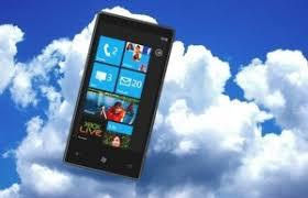 moviles en la nube