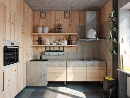 Kitchen Interiors Ideas 20 Sleek Kitchen Designs With A Beautiful Simplicity